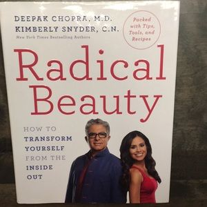 Other - Radical Beauty Book